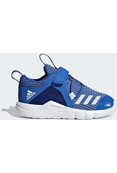 Adidas D97602 RapidaFlex El I spor Ayakkabı