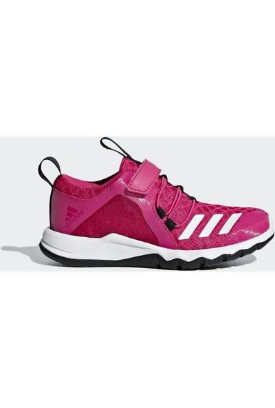 Adidas D97605 RapidaFlex EL K Training Spor Ayakkabı
