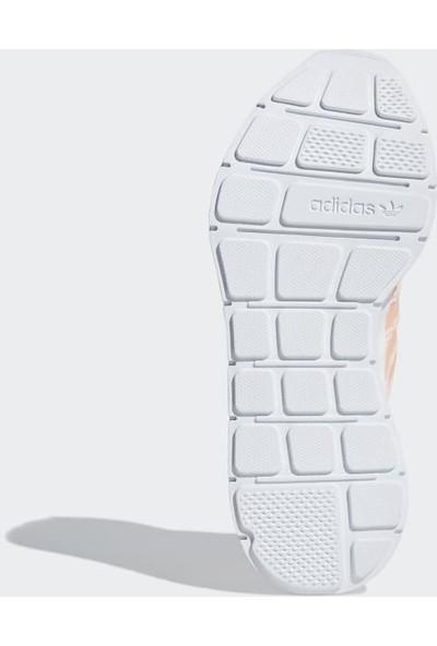 Adidas Genç Günlük Ayakkabı Spor Pembe Cg6910 Swift Run J