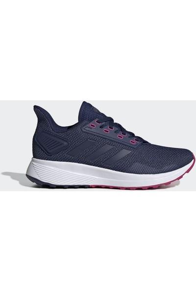 Adidas F34761 DURAMO 9 Kadın Ayakkabı