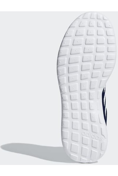 Adidas Genç Koşu Ayakkabısı Spor Lacivert F35441 Lite Racer Cln K
