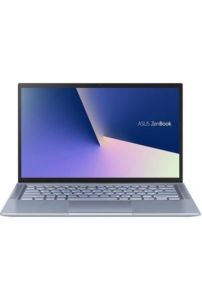 """Asus ZenBook UX431FN-AN002T Intel Core i7 8565U 8GB 512GB SSD MX150 Windows 10 14"""" Taşınabilir Bilgisayar"""