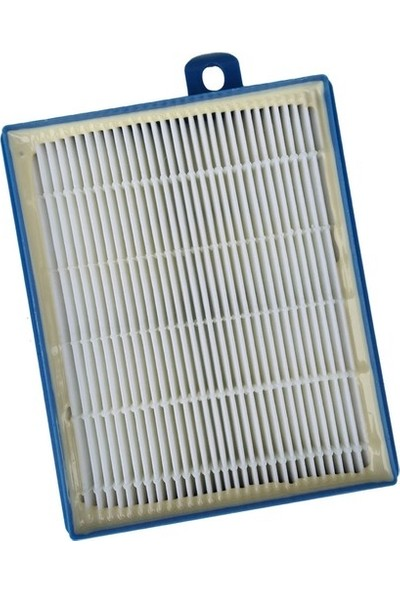 Philips Fc 9210 Marathon Silindir Filtre Ve Hepa Filtre Seti