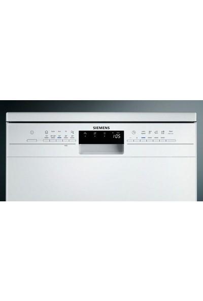 Siemens SN235W00JT iQ300 A+ 5 Programlı Bulaşık Makinesi