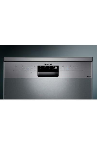 Siemens SN235I00JT iQ300 A+ 5 Programlı Bulaşık Makinesi