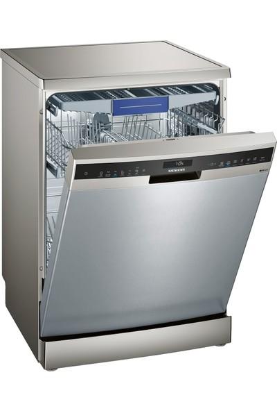 Siemens SN257I00NT iQ500 A++ 7 Programlı Bulaşık Makinesi