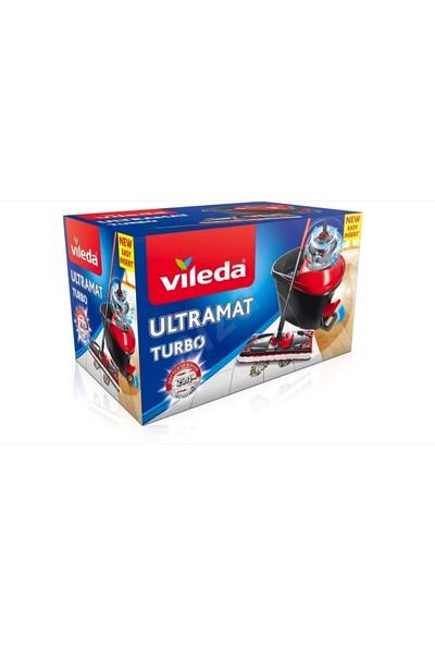 Vileda Ultramat Turbo 2İn1