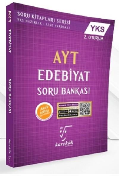 Karekök AYT Edebiyat Soru Bankası