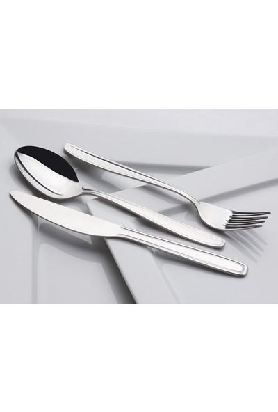 Yiğitsan Lokanta Yemek Kaşık 6lı