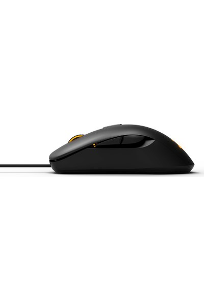 Steelseries Rival 105 RGB Aydınlatma Gaming Oyuncu Mouse + QCK MousePad SSMP63004