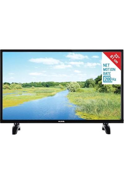 Hi-Level 32HL530 32 HD Uydu Alıcılı LED TV