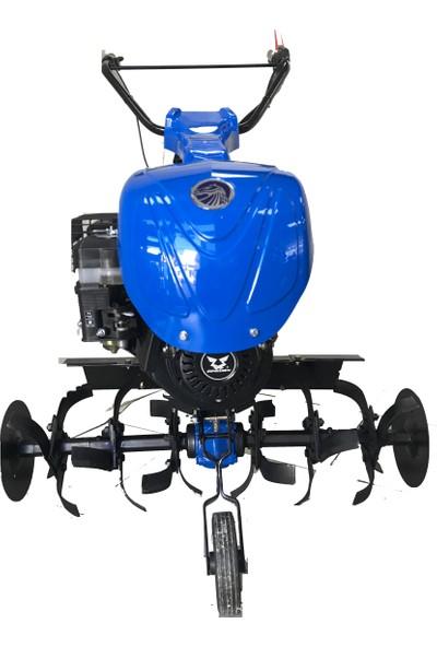 Demirtay Dt250 6.5 Hp Çapa Makinesi Honda Motorlu