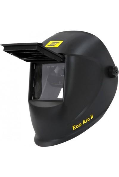Esab Eco Arc Kapaklı Kaynak Baş Maskesi