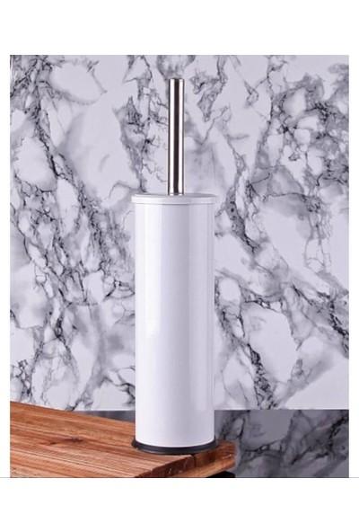 Tuvalet Fırçası - Beyaz
