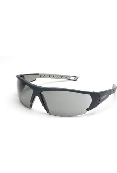 Uvex 9194 İ-Works Gri Gözlük