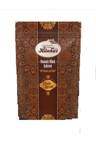 Hünkar Osmanlı Kahvesi 200gr 4' lü