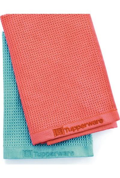 Tupperware Mikrofiber Cam Bezi 2'Li