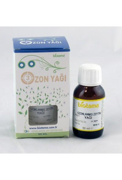 Biotama Ozon Yağı 50 ml