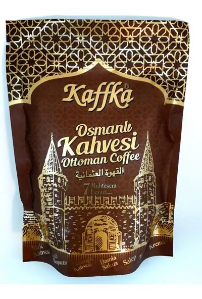 Şekeroğlu Kaffka Osmanlı Kahvesi 200 gr