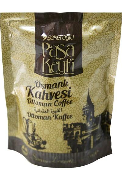 Şekeroğlu Paşa Keyfi 200 gr Kahve