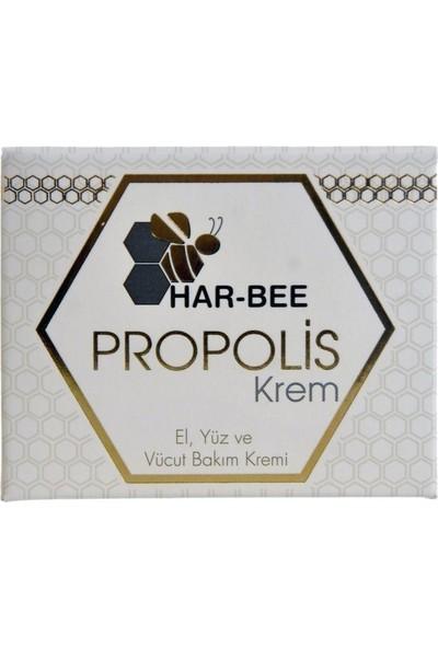 İstanbulPetek Propolisli Krem