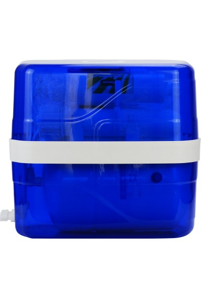 Stratos Premium Plus Alkali Mineralli R.O. Su Arıtma Sistemi