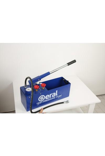 Test Basınç Pompa 60 Bar