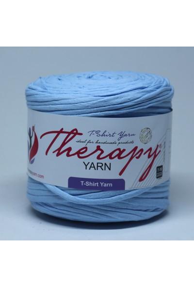 Therapy Yarn Bebe Mavi 2026 Penye İp