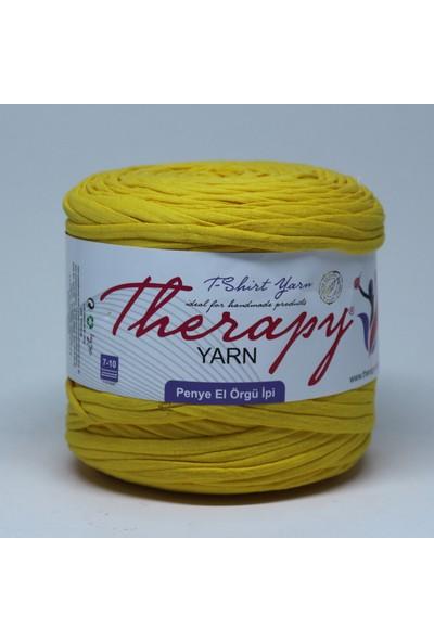 Therapy Yarn Safran Rengi 2030 Penye İp