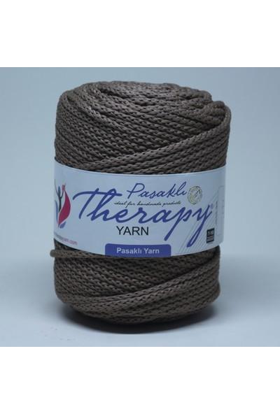 Therapy Yarn Tarçın Rengi Pasaklı İp