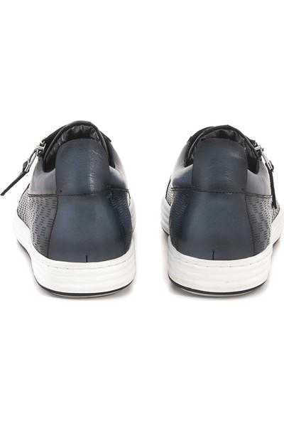 Mocassini Deri Erkek Günlük Ayakkabı 4332