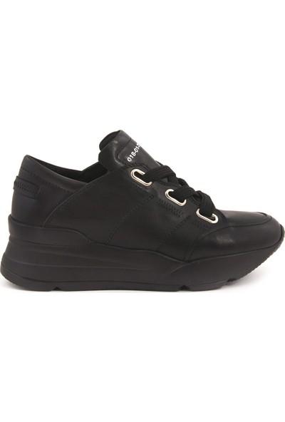 Rouge Deri Kadın Günlük Ayakkabı 8-212
