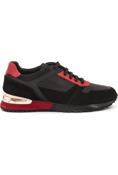 Mocassini Deri Erkek Sneaker 569X