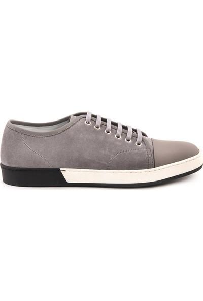 Mocassini Deri Erkek Sneaker 8706