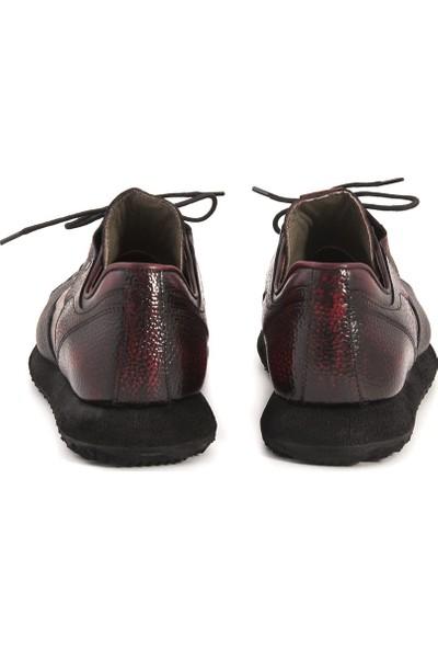 Mocassini Deri Erkek Günlük Ayakkabı 4450