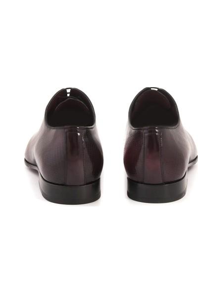 Mocassini Deri Erkek Klasik Ayakkabı 6992