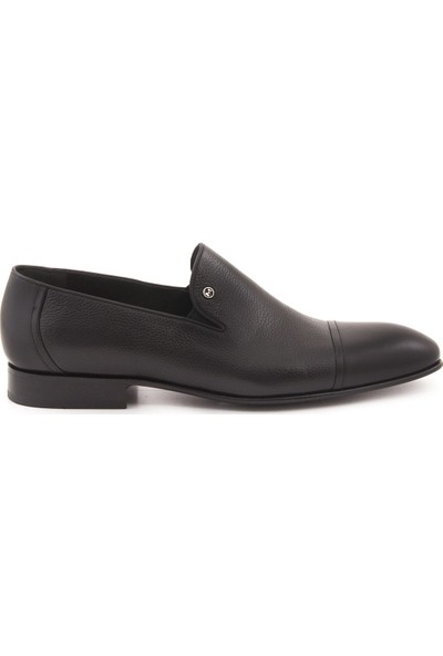 Mocassini Deri Erkek Klasik Ayakkabı 3832