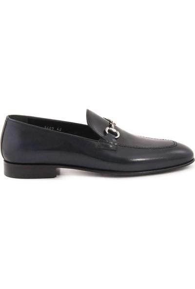 Kemal Tanca Deri Erkek Klasik Ayakkabı 14629