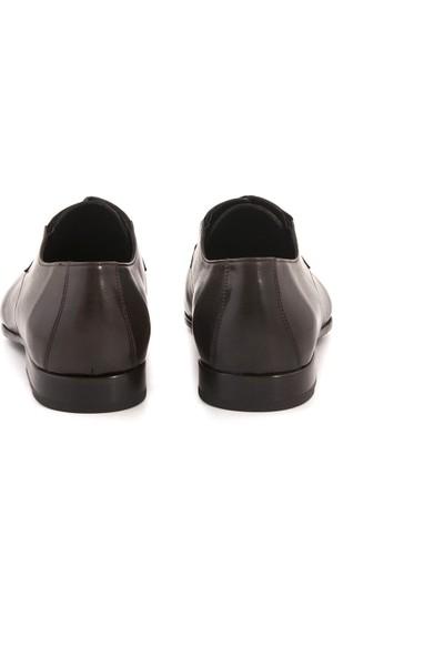 Mocassini Deri Erkek Klasik Ayakkabı 7522
