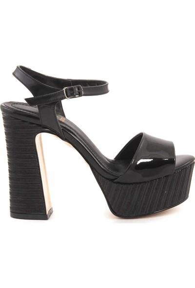 Kemal Tanca Kadın Topuklu Ayakkabı 0424
