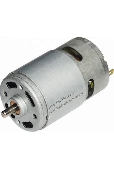 Zng 12 V DC Motor