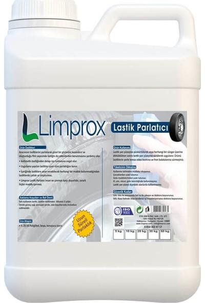 Limprox Konsantre Lastik Parlatıcı - 25 kg