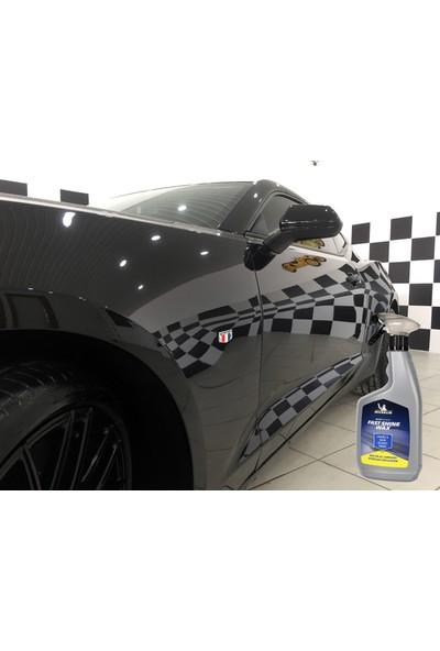 Michelin MC31951 650ml Hızlı Cila