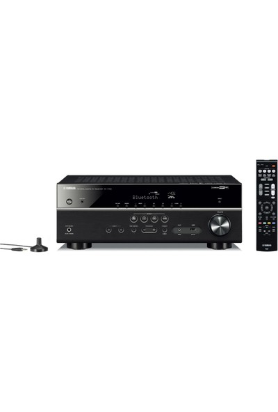 Yamaha RX-V485 5.1 Channel AV Receiver