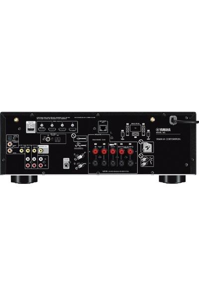 Yamaha RX-V485 5.1 Channel AV Receiver