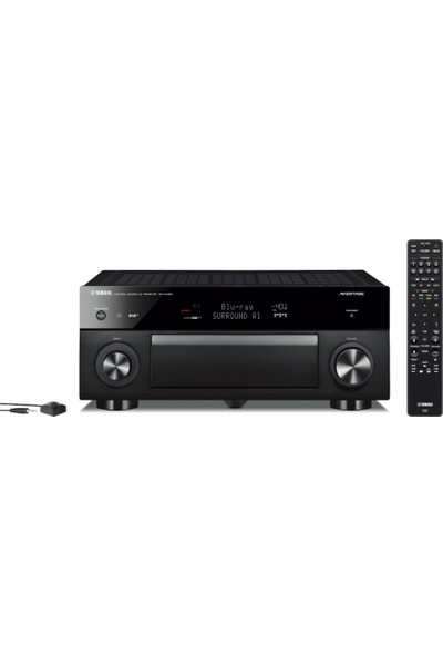 Yamaha RX-A1080 7.2 Channel AV Receiver
