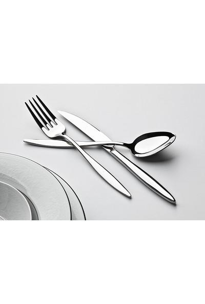Lugga Ceyda 12 Adet Yemek Kaşık