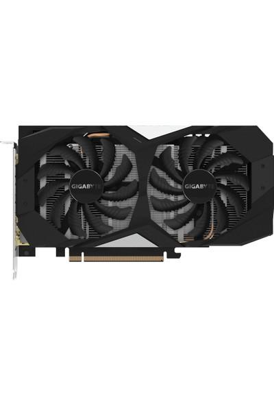 Gigabyte GeForce GTX 1660 Ti OC 6GB 192Bit GDDR6 (DX12) PCI-E 3.0 Ekran Kartı (GV-N166TOC-6GD)
