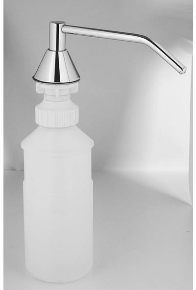 Tema Ankastre Sıvı Sabunluk 81202