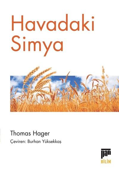 Havadaki Simya - Thomas Hager
